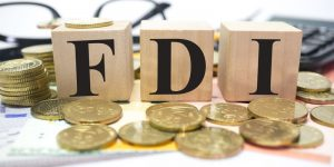 Foreign direct Investment - Economic growth
