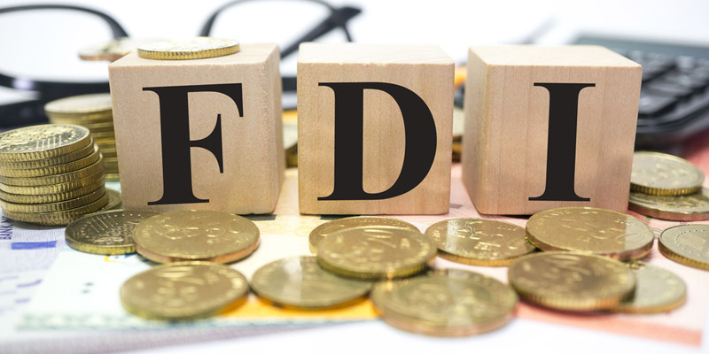 Foreign direct investment ( FDI )- Does it actually contribute to Economic growth ?